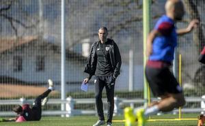 «El Huesca está en su mejor momento de la temporada»