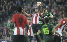Resumen y goles del Athletic - Eibar