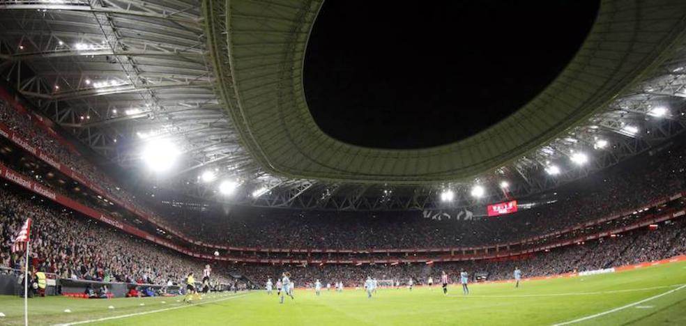 El Athletic pone en marcha sus encuentros con los socios