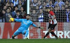 El uno a uno del Valencia - Athletic