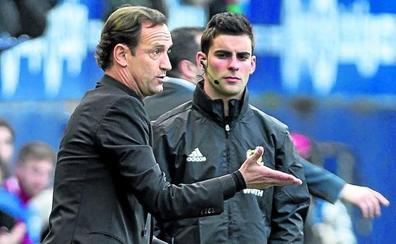 El Athletic apuesta por Joseba Etxeberria como próximo entrenador del filial