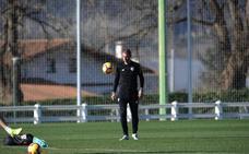 «Es un partido que nos puede dar un salto de calidad», avisa Garitano