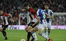 Resumen y goles del Athletic - Espanyol
