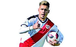 El Athletic mantiene en su agenda a Sergio Moreno