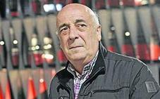 Eduardo Rodrigálvarez, un hombre con clase