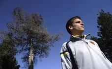 La buena campaña de Galarreta despierta el interés de varios clubes de Primera