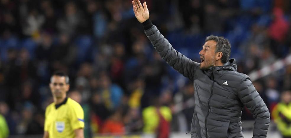 «Muniain tiene fantasía para dar el último pase»