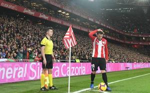 Ibai regresa a la titularidad contra el Atlético