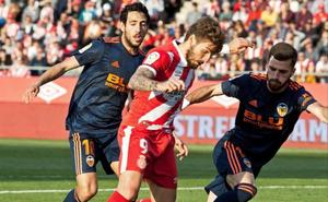 El Athletic buscará el triunfo en Montilivi, donde el Girona solo ha ganado dos partidos