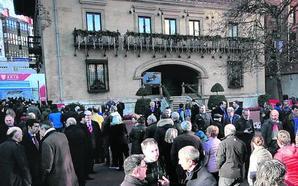 El club quiere llevar las oficinas a San Mamés tras el verano