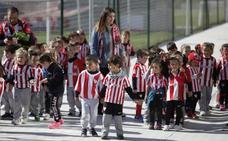 Muniain, Iñigo y Kodro solo harán un entrenamiento con el grupo antes del Girona