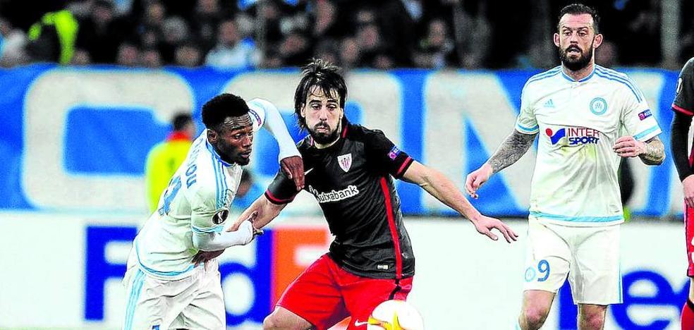El Athletic ve con recelo el proyecto de nuevas competiciones europeas
