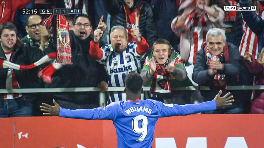 Despedida de soltero de un apasionado rojiblanco... con camiseta de la Real en el partido ante el Girona