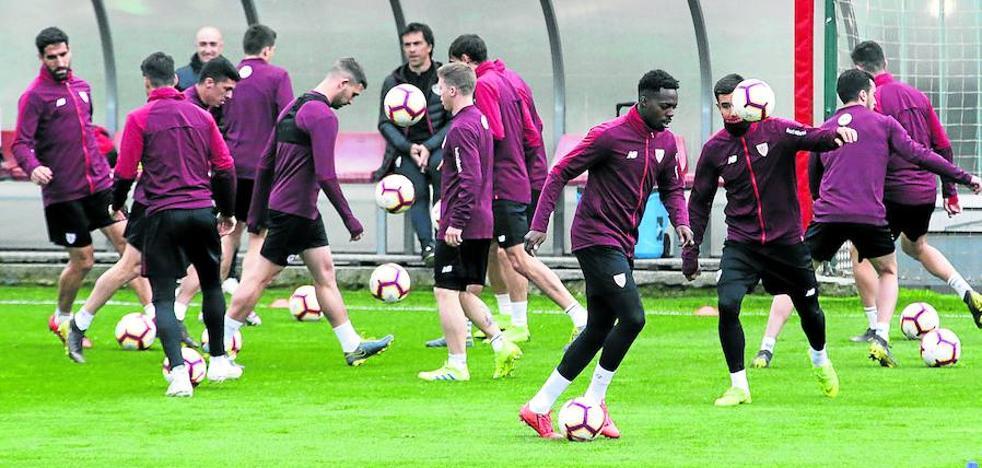 Europa no permite fallar hoy al Athletic ante un Levante en caída libre