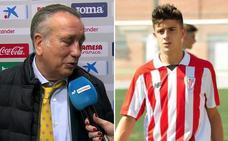 «El Athletic nos robó un cadete», denuncia el presidente del Villarreal