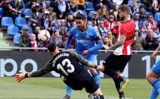 Vídeos de goles y resumen del Getafe - Athletic
