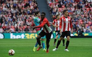 Vídeos de goles y resumen del Athletic - Rayo Vallecano