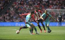 El Athletic desaprovecha el VAR