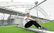«Cualquier sacrificio por el fútbol está bien hecho»