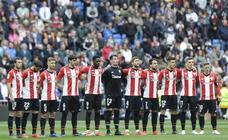 Real Madrid-Athletic, en imágenes
