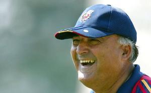 Sáez: «Fue el día más feliz de mi vida como entrenador»