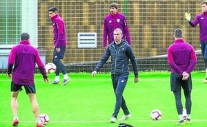 «Remiro no ha querido seguir aquí, aunque el Athletic lo ha intentado todo»