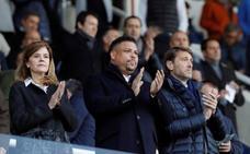 La «rabia y la frustración» de Ronaldo por el arbitraje antes de recibir al Athletic