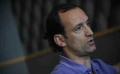 Alkorta confirma que Joseba Etxeberria entrenará al filial