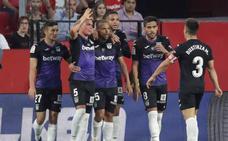 El Leganés ayuda al Athletic en su persecución europea