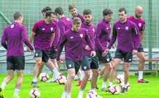 Con todo contra el Valladolid