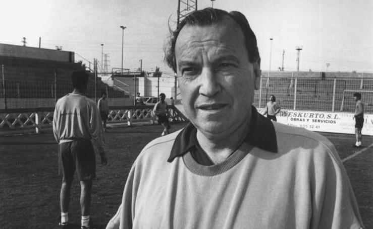 Adiós a Koldo Aguirre, una leyenda rojiblanca