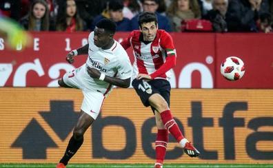 El Athletic respalda al Sevilla en la queja por el horario del sábado