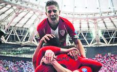 El Athletic ha disputado 19 partidos menos que el Sevilla esta temporada