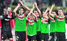 Cuando el Pizjuán aplaudió al Athletic