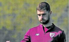 El Athletic espera renovar a Yeray antes de pretemporada