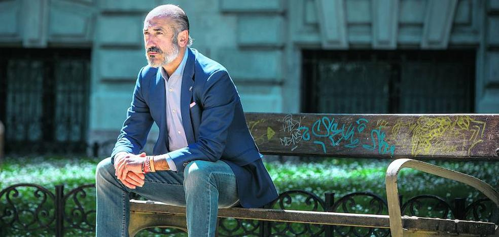 Elizegi: «El Athletic tendrá déficit si con la masa salarial de esta plantilla no juega en Europa»