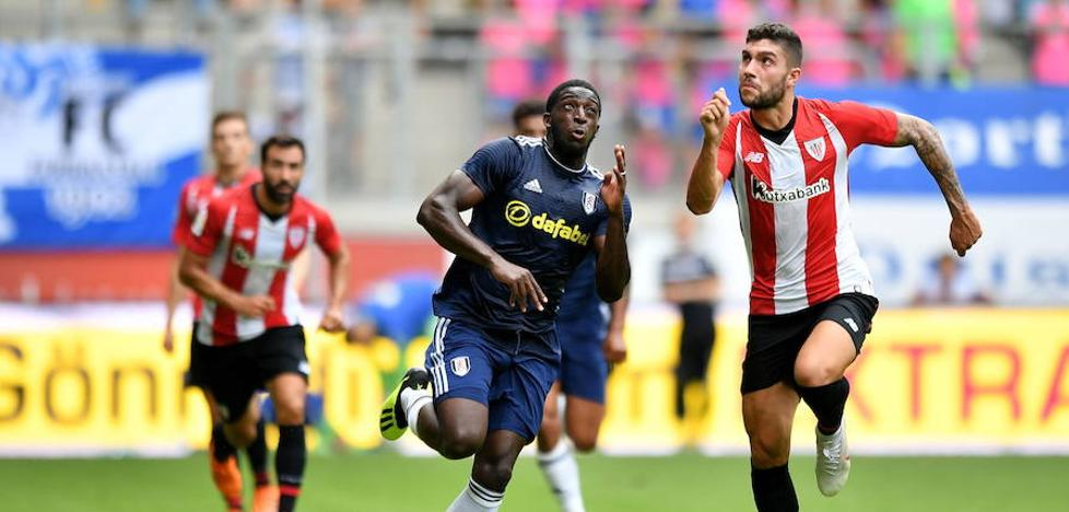 El Athletic jugará el 3 de agosto en Londres contra el West Ham