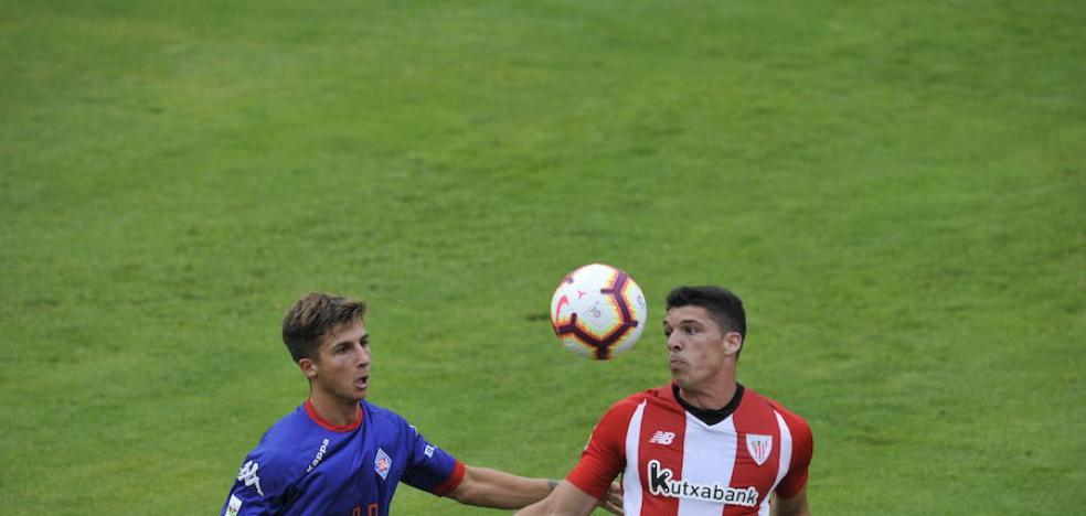 El Athletic abrirá la pretemporada ante el Arenas