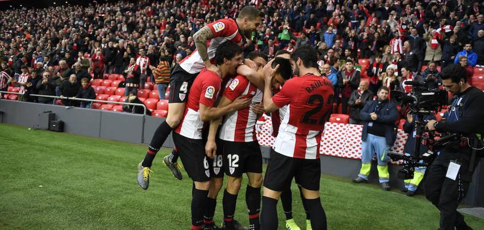 Socios del Athletic proponen vincular los sueldos de los jugadores a objetivos deportivos
