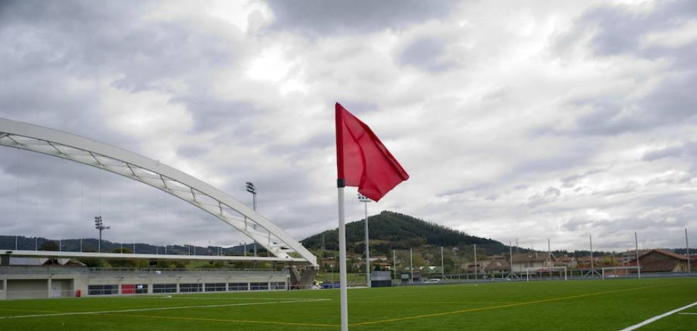 El Athletic hace oficial el organigrama de Lezama con 14 entrenadores