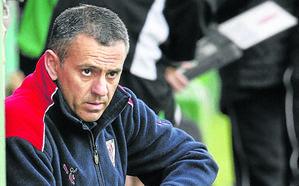 El Athletic prescinde de Liñero como responsable de ojeadores fuera de Bizkaia