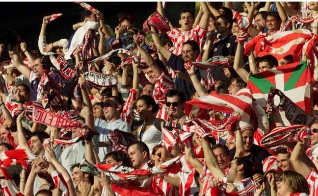 El Athletic aumenta hasta los 28 años la edad de los Gazte Abonoak