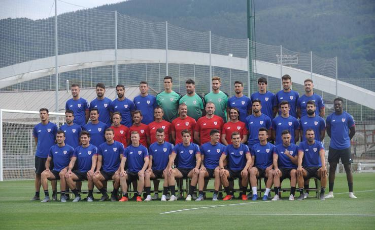 Arranca el Athletic 2019-20