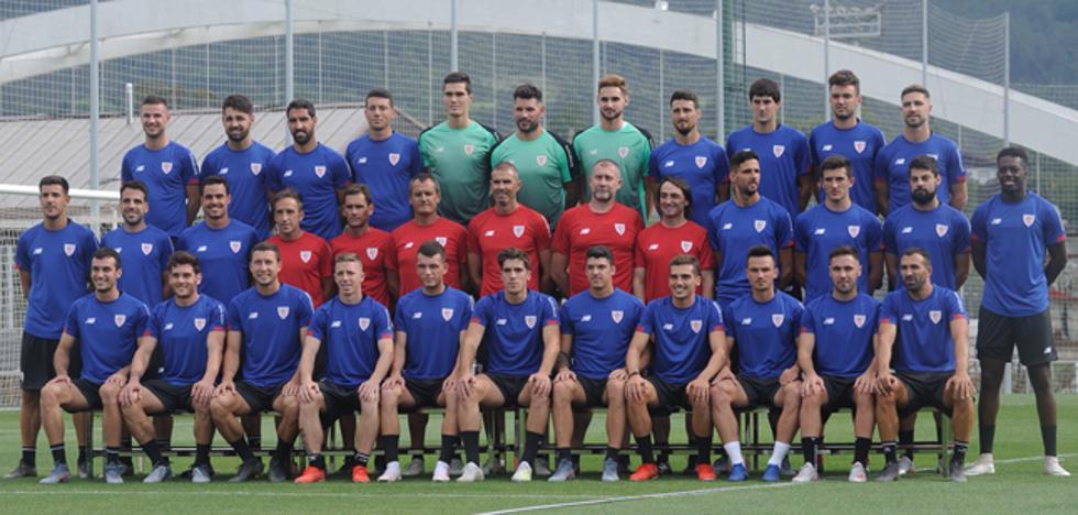Garitano: «El Athletic debe tener más ilusión que ninguno»