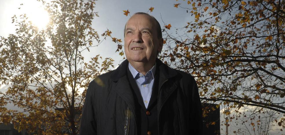 Koldo Aguirre, el hombre tranquilo