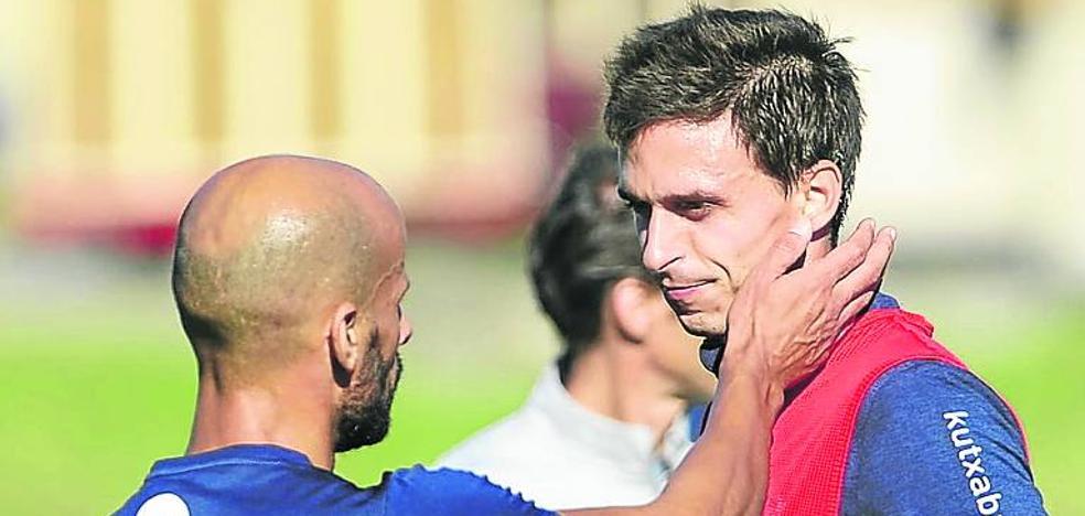Iturraspe, en la agenda del Espanyol para jugar en Europa