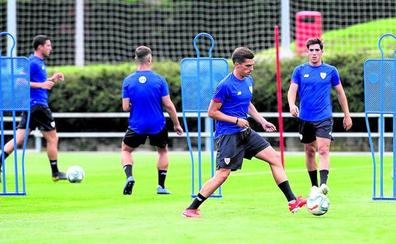 El Athletic apuesta por la cautela