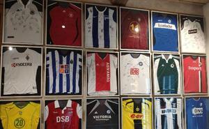 Un santuario del fútbol