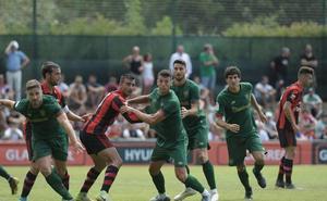 El Athletic viaja esta tarde a Alemania con 30 jugadores