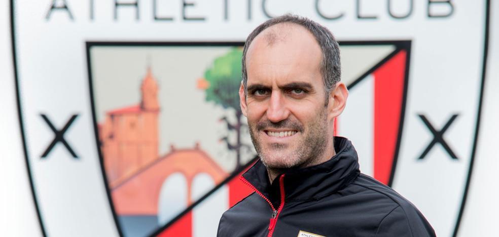 Cómo se forja un futbolista con el 'carácter Athletic'